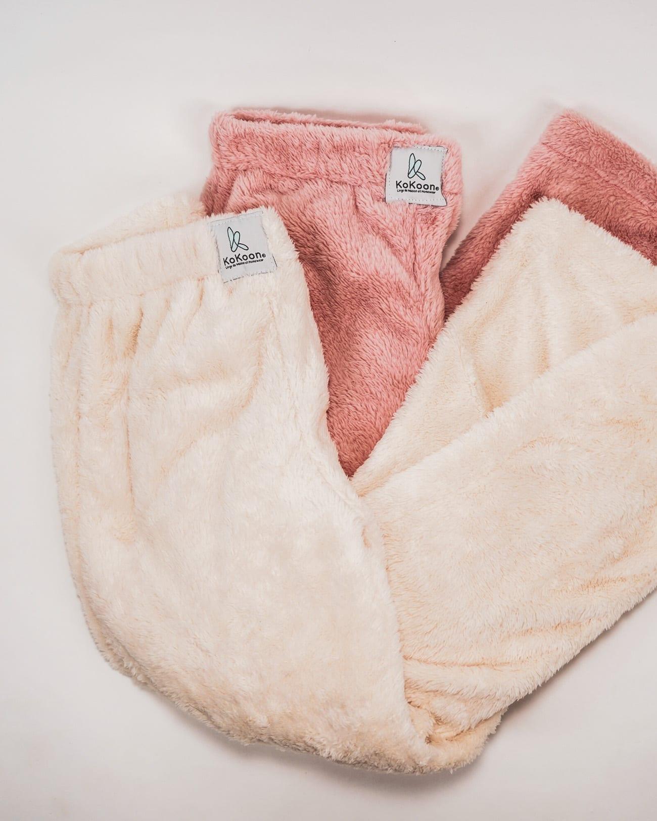 pantalon d'intérieur femme pilou pilou